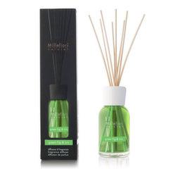 Aromātiskie kociņi Millefiori Natural Fragrance Green Fig & Iris 100 ml