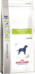 Royal Canin suņiem ar lieko svaru Weight Control, 14 kg