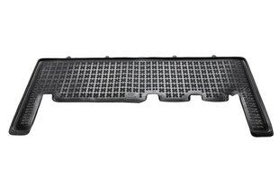 Paklāji Ford Tourneo Custom no 2013. g. vidējā 2. rinda cena un informācija | Gumijas paklājiņi pēc auto modeļiem | 220.lv