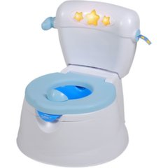 Ночной горшок Safety 1st Smart Rewards Potty