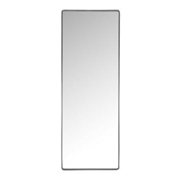 Spogulis Crystal, 100x36 cm, pelēks