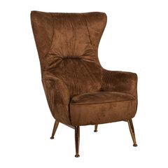 Krēsls Cinamon, brūns