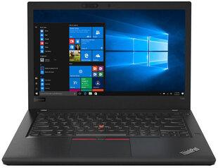 Lenovo ThinkPad E480 (20KN001QPB) Win10PL