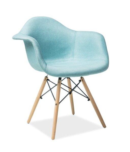 2 krēslu komplekts Bono, zils