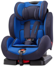 Автокресло Caretero Angelo 2695, 9-36 кг, Navy