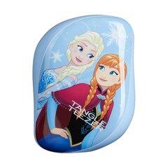 Matu suka Tangle Teezer Compact Styler, Disney Frozen cena un informācija | Matu suka Tangle Teezer Compact Styler, Disney Frozen | 220.lv