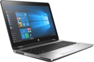 HP ProBook 650 G2 (V1P78UT) 4 GB RAM/ 1 TB + 1 TB SSD/ Windows 7 Professional PL Win10P