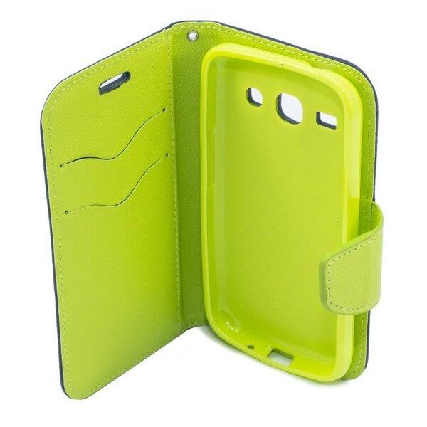 TakeMe, piemērots Xiaomi MiMax 3, zils / zaļš