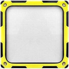 SilverStone Filtr FF124 120mm zółty (SST-FF124BY)