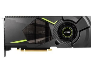MSI GEFORCE RTX 2080 AERO 8G