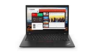 Lenovo ThinkPad T480S (20L7001SPB) Win10P