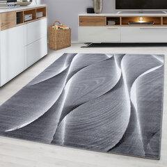 Paklājs Parma Black 9310, 80x150 cm