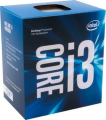 Intel Core i3-7320, 4.1GHz, 4MB, BOX (BX80677I37320 954808)