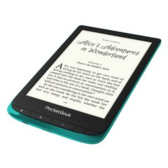 "Pocket Book Touch Lux 4, 6"" зеленый"