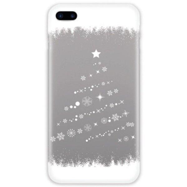 TakeMe telefona maciņš piemērots Xiaomi Redmi S2, Snow Tree