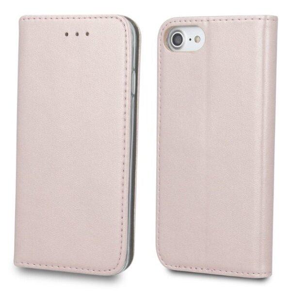TakeMe, piemērots Apple iPhoneXS Max, rozā zelts