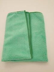 Eco Touch, mikrošķiedras drāniņa, zaļa cena un informācija | Tīrīšanai, salvetes | 220.lv