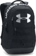 Mugursoma Under Armour Big Logo 5.0, 28,5 l, melna