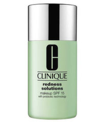 Grima pamats Clinique Redness Solutions SPF15 30 ml