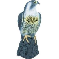 Dekoratīvais piekūns putnu biedēšanai cena un informācija | Dārza dekori | 220.lv