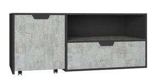 TV galdiņš Nano 10, pelēks