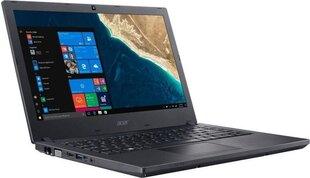 Acer TravelMate P2410 (NX.VGSEP.013) 12 GB RAM/ 500 GB M.2 PCIe/ 512 GB SSD/ Win10P