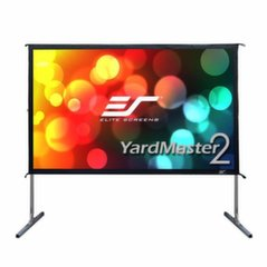 Elite Screens ( 266 x 149 cm )