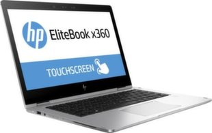 HP Inc. - EliteBook X360 1030G2 i5-7200U 256/8G/W10P/13,3 Z2W63EA