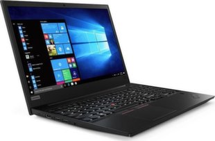 Lenovo ThinkPad E580 (20KS003WUS) 32 GB RAM/ 128 GB M.2 PCIe/ 2TB HDD/ Win10P