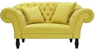 Dīvāns Cupido 1, 5S, dzeltens