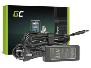 Green Cell AC Adapter 19.5V 2.31A for Dell XPS 13 9343 9350, Dell Inspiron 11 3157 3168 3169 3179 14 3452 15 3552 5567
