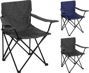Salokāms tūrisma krēsls RedCliffs cena un informācija |  Tūrisma mēbeles | 220.lv
