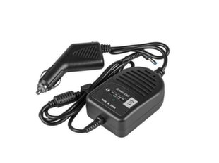 Green Cell In-Car AC Adapter for HP Pavilion and Compaq 14, 15, 17 19.5V 4.62A