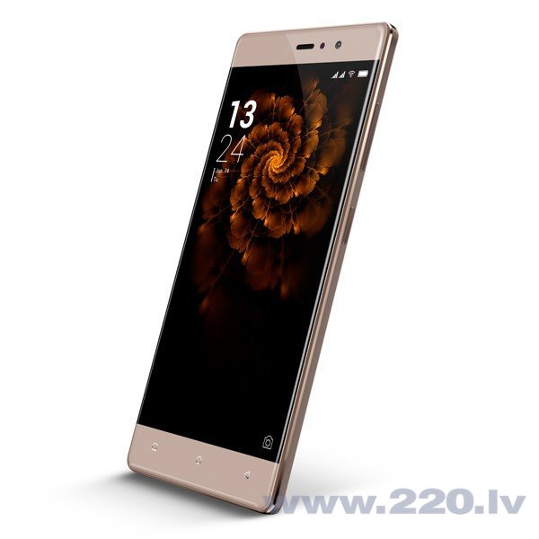 Allview X3 Soul Style, Dual SIM 32 GB, Zeltains