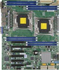 SuperMicro MBD-X10DRL-I-B