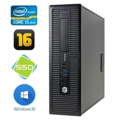 HP 800 G1 SFF I5-4570 16GB 120SSD DVD WIN10Pro cena un informācija | HP 800 G1 SFF I5-4570 16GB 120SSD DVD WIN10Pro | 220.lv