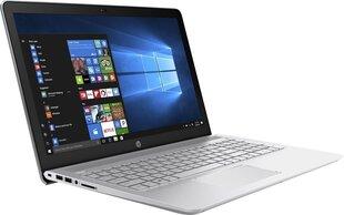 HP Pavilion 15-cc501nw 12 GB RAM/ 240 GB M.2/ 120 GB SSD/ Win10H