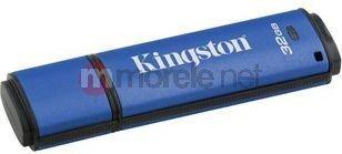 Kingston DTVP30/32GB cena un informācija | USB Atmiņas kartes | 220.lv