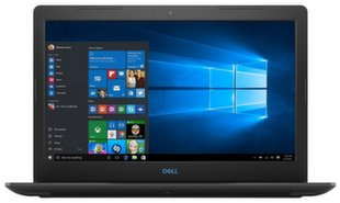 Dell G3 15 3579 i7-8750H 8 GB 1TB+ 128 GB Linux