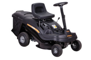 Benzīna dārza traktors Villager VTR 650
