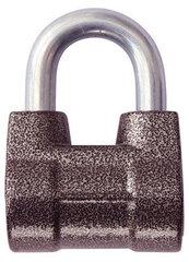 Slēdzene BC-2-4, GOST cena un informācija | Durvju slēdzenes | 220.lv