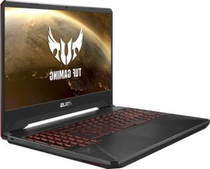 Asus TUF Gaming FX505 (FX505GD-BQ111) 8 GB RAM/ 1TB HDD/ Win10P