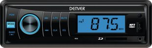 Denver CAU-444 cena un informācija | Auto magnetolas | 220.lv