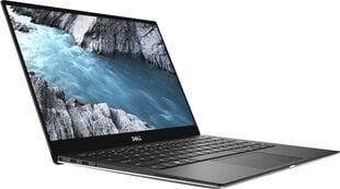 Dell XPS 13 9380 (9380-6212) cena un informācija | Portatīvie datori | 220.lv