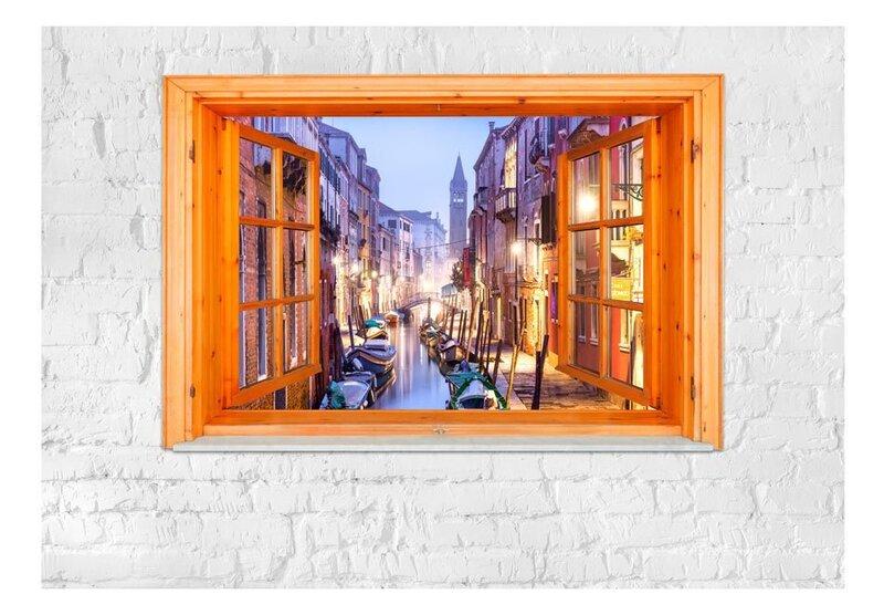 Foto tapete - Venice View