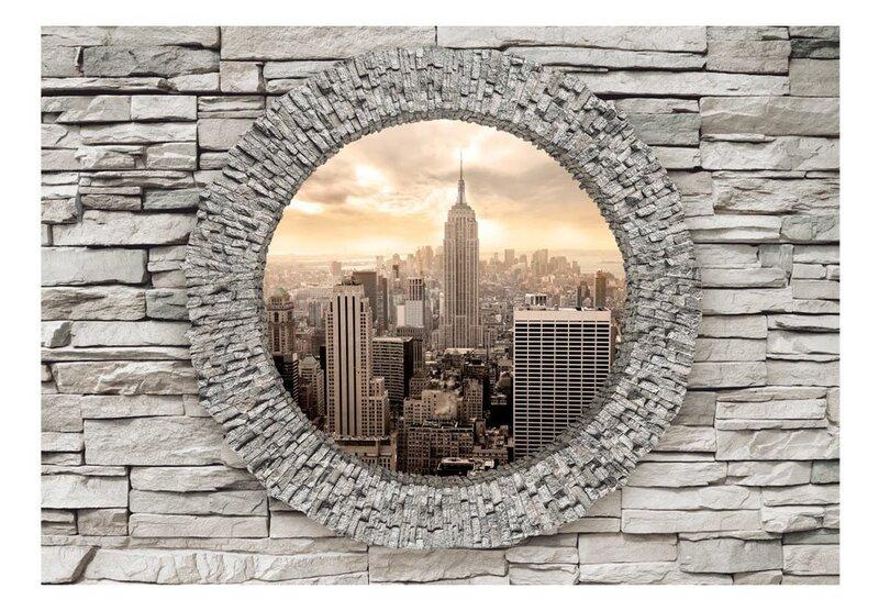 Foto tapete - Secret Window