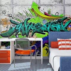Foto tapete - Colours of a City cena un informācija | Fototapetes | 220.lv