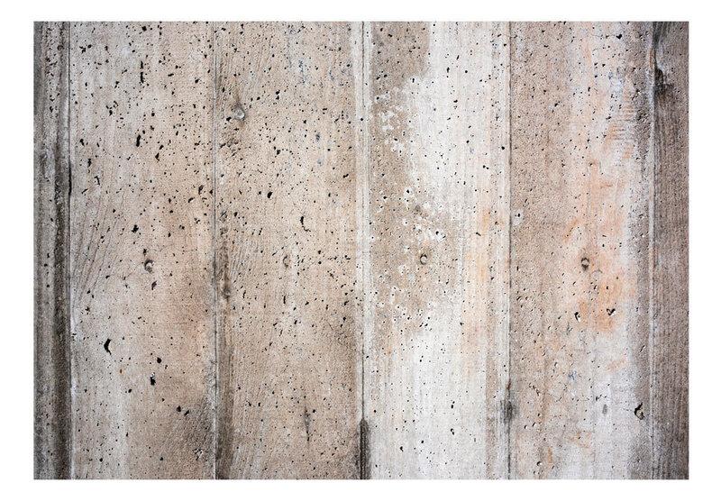 Foto tapete - Old Concrete atsauksme
