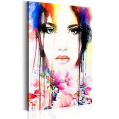 Glezna - Colourful Lady