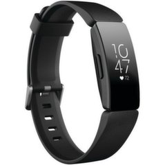 Fitbit Fitness Tracker, Melns